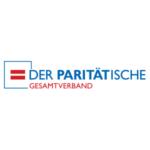 Logo des Deutscher Paritätischer Wohlfahrtsverband - Gesamtverband e.V.