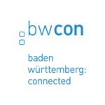 Logo des Baden-Württemberg: Connected e.V.